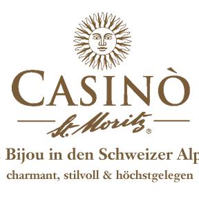 CASINO ST.MORITZ, SWITZERLAND